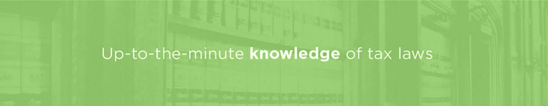 PTP Tax Knowledge